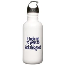 Unique Good Water Bottle