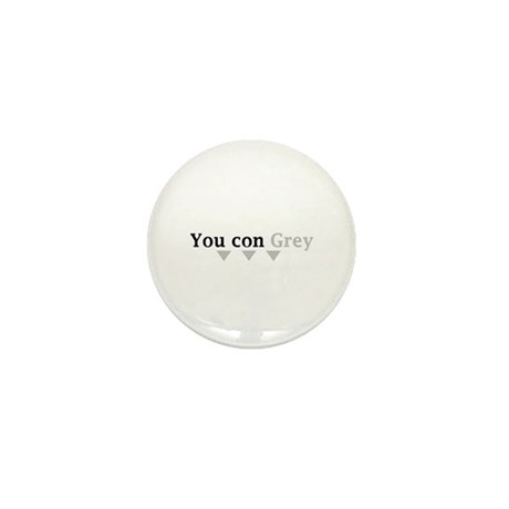Con Warning Button (Small)
