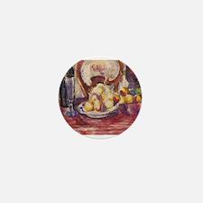 Paul Cezanne Art Mini Button