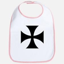 German Iron Cross Bib