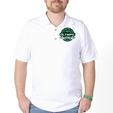 Olympic Forest Green T-Shirt