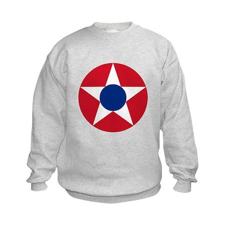 Costa Rica 1948 Kids Sweatshirt