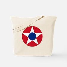 Costa Rica 1948 Tote Bag
