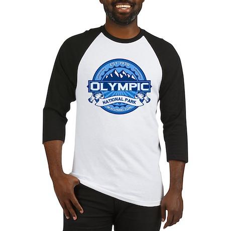 Olympic Ice Baseball Jersey