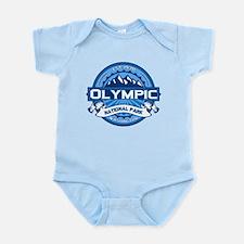 Olympic Ice Infant Bodysuit