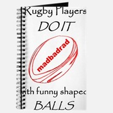Funny Wallabies Journal