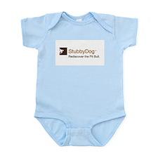 StubbyDog Logo Infant Bodysuit