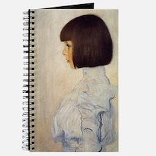 Gustav Klimt Journal