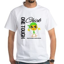 Non-Hodgkin's Lymphoma OneToughChick Shirt