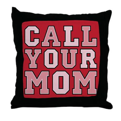 Throw Pillows Dorm Room : Dorm Room Throw Pillow by Cafepick