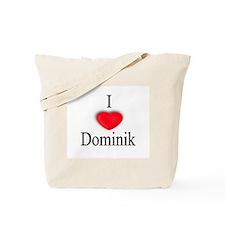 Dominik Tote Bag