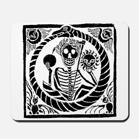 Gifts for All Mousepad