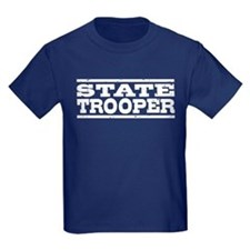 State Trooper T
