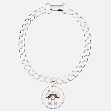 Majiang(Mahjong) Bracelet