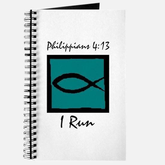 Christian Runner's Journal