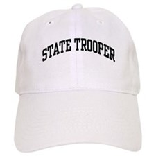 State Trooper Baseball Cap