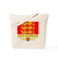 Haute-Normandie Tote Bag