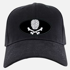 Brain & Crossbones Baseball Hat