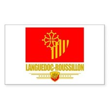 Languedoc-Roussillon Decal
