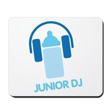 Junior Dj - Icon - Mousepad