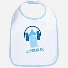 Junior Dj - Icon - Bib
