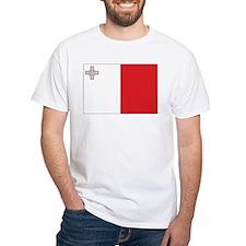 Malta Flag Shirt
