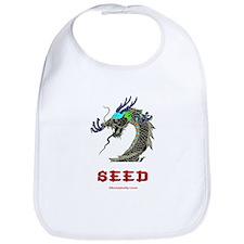 Dragon,Seed Bib