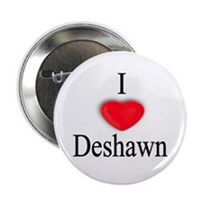 Deshawn Button