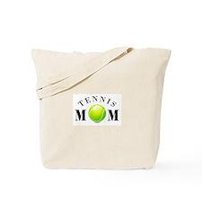 Tennis Mom (basic) Tote Bag