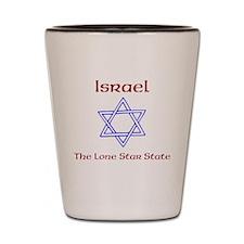 Lone Star State Shot Glass