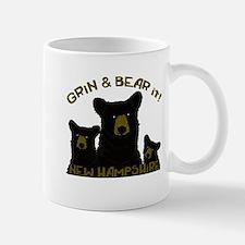 Grin & Bear it! Mug