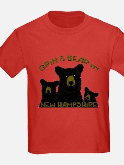 Grin & Bear it! T