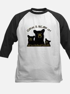 Grin & Bear it! Tee