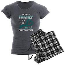 Beat Florida Women's Plus Size V-Neck Dark T-Shirt