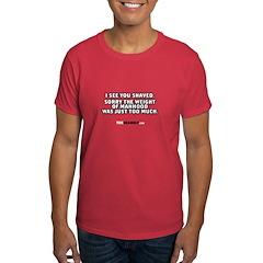TSHIRTS_WEIGHT T-Shirt