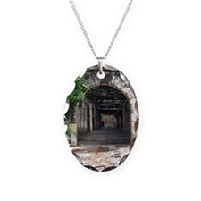 Alamo Walk Necklace