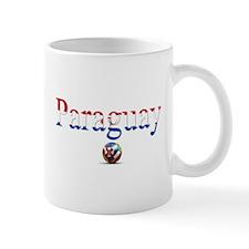 Unique Paraguay soccer Mug