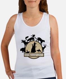 New Hampshire Women's Tank Top