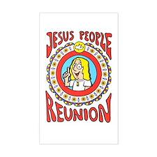 Jesus People Decal