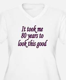 Unique 80 T-Shirt