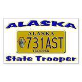 Alaska state trooper 10 Pack