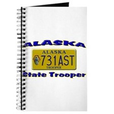 Alaska State Trooper Journal