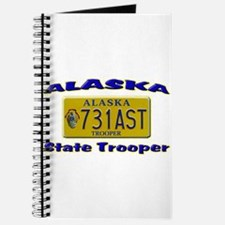 Alaska State Trooper Journal