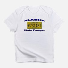 Alaska State Trooper Infant T-Shirt