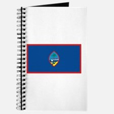 Flag of Guam Journal