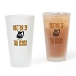Nectar of the Moms Drinking Glass