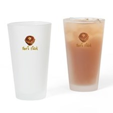 Short Stack Drinking Glass