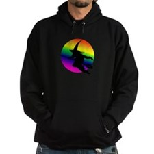 Witch Moon Hoody