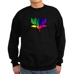 Lotus 1 Sweatshirt (dark)