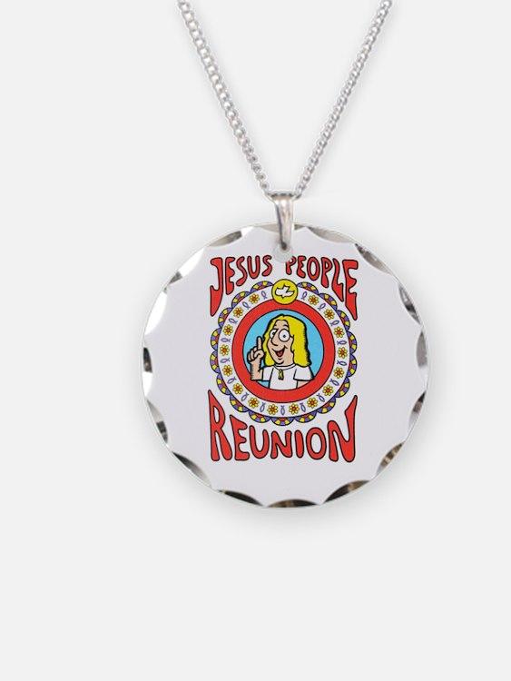 Jesus People Necklace